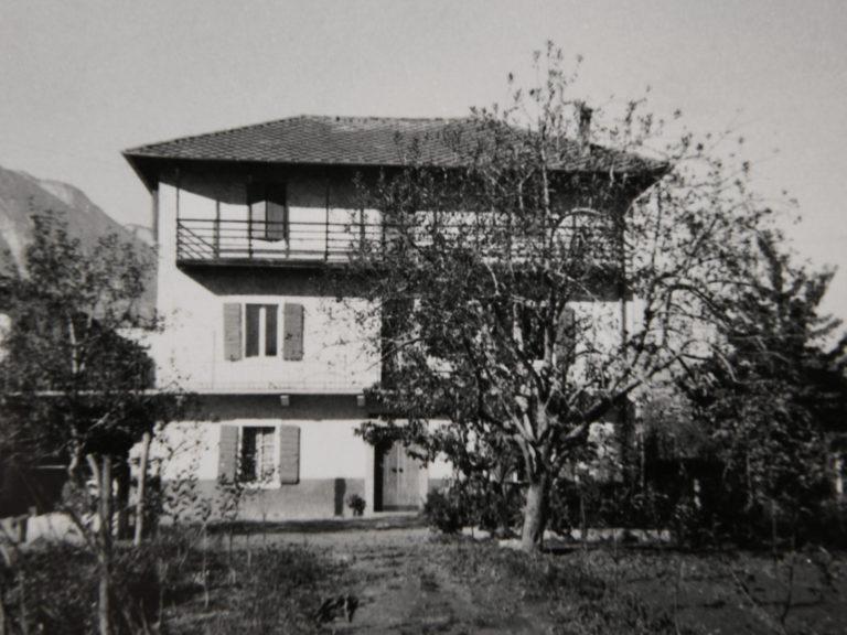 Casa di famiglia